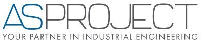 asproject Logo